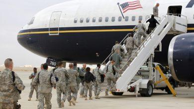 Photo of أمريكا قد تخسر صراع النفوذ في الشرق الأوسط