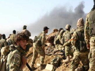 تركيا تجند أطفال سوريين للقتال في ليبيا