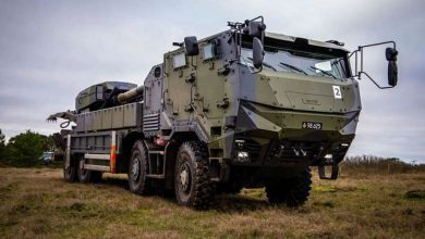 Photo of الجيش الدنماركي يحصل على نظام المدفعية الفرنسي CAESAR..تعرف مميزاتها
