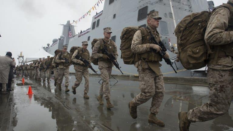 الأفريكوم تتراجع عن بيان نشر قوات عسكرية في تونس