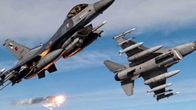 Photo of مواجهة متوقعة بين تركيا وحلفاء حفتر وروسيا تنقل مقاتلاتها من سوريا إلى ليبيا