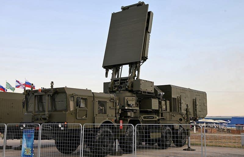 ثلاثة أسباب منعت سوريا من إستخدام منظومة أس 300 ضد إسرائيل