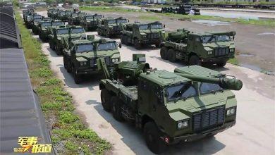 Photo of PCL-181 أكثر مدافع الجيش الصيني تطورا ..تعرف مميزاته