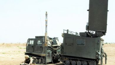 Photo of الجيش البريطاني يمدد إستخدام نظام رادار MAMBA