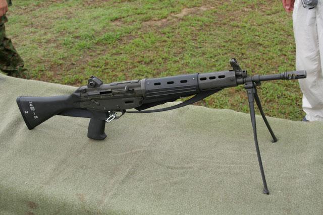 بندقية Howa Type 89