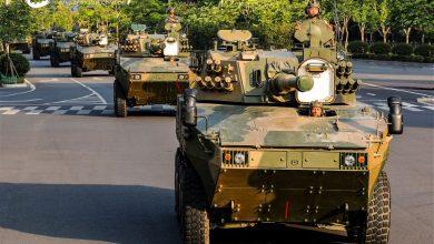 Photo of مركبة ZTL-11  مدرعة هجومية جديدة في الخدمة مع الجيش الصيني