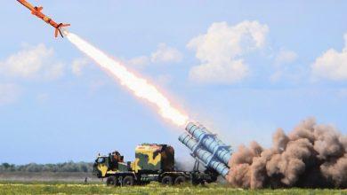 Photo of شاهد إطلاقًا صاروخيًا جديدًا لصواريخ كروز الأوكرانية R-360..فيديو