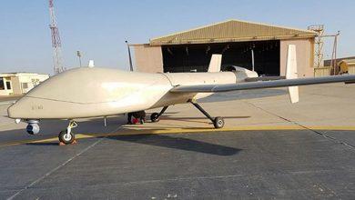 Photo of تطوير مشترك سعودي أمريكي لمشروع  نظام المظلة الجديد Saker-1C