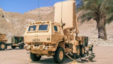 Photo of Q-53 أول رادار مجهز بنتريد الغاليوم بقدرة إستجابة سريعة