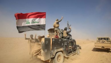 "Photo of ""كنز معلومات"" أحبط غزوة داعش الرمضانية في العراق"