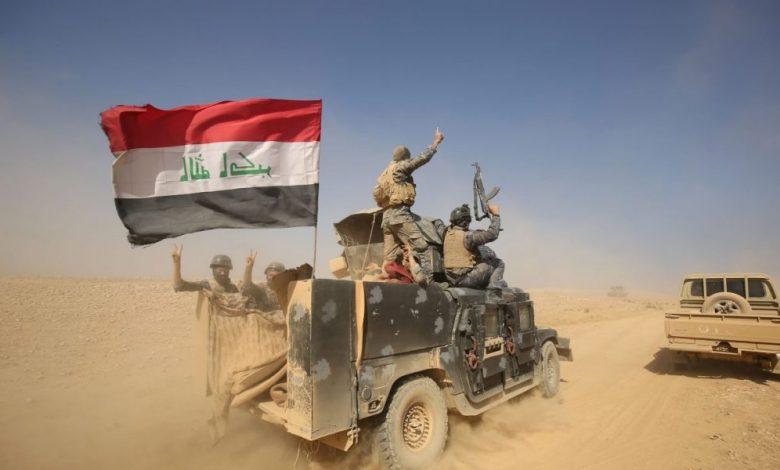 """""""كنز معلومات"""" أحبط غزوة داعش الرمضانية في العراق"""