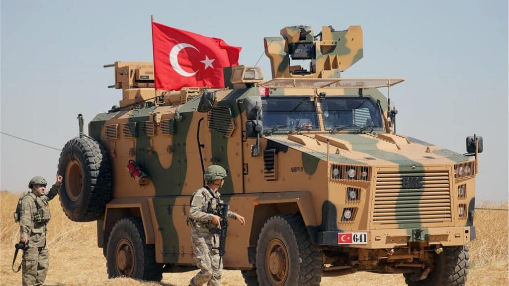 بوارج وطائرات تركيا جاهزة لقصف مقار حفتر الشخصية