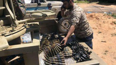 Photo of تدفق هائل للسلاح إلى ليبيا والأمم المتحدة تحذر..الشعب سيدفع الثمن