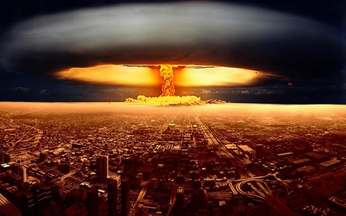 البنتاغون جاهز لإجراء تجربة نووية جديدة خلال أشهر