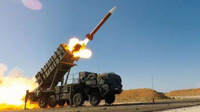 Photo of الكويت تشتري تحسينات صاروخية لصواريخ باتريوت المتقدمة PAC-3