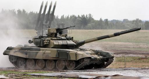 تقييم جديد لدبابة T90 معجزة الهندسة الروسية