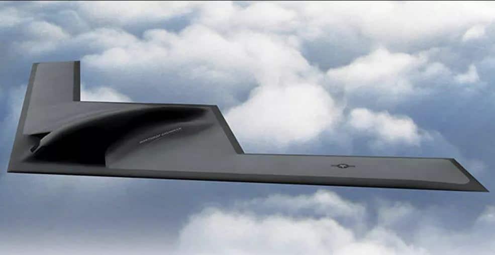 مجلة تكشف بعضا من مميزات القاذفة الأمريكية الجديدة B-21
