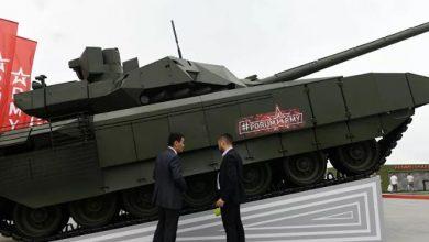 Photo of الصين متخوفة من إمتلاك الهند أقوى دبابة روسية .. تعرف مميزاتها