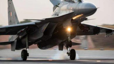 Photo of الهند تسرع عملية شراء المزيد من الطائرات المقاتلة بعد التوتر الحدودي مع الصين