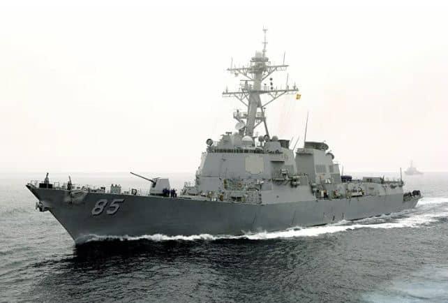 أمريكا ستخسر الحرب أما آسطول الصين البحري