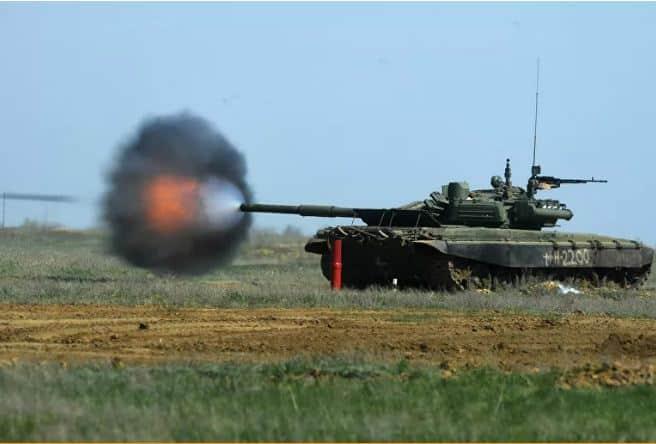 دول عدة تتجه لشراء دبابة أرماتا الروسية بينها مصر والجزائر
