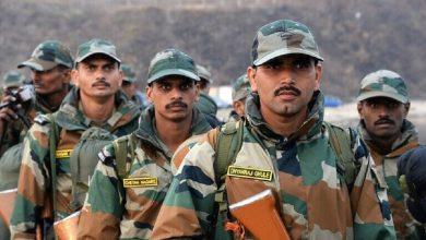 Photo of اشتباك حدودي مع الصين يسفر عن مقتل 20 جندي هندي