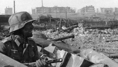 Photo of بؤر عالمية مرشحة لأندلاع الحرب العالمية الثالثة منها
