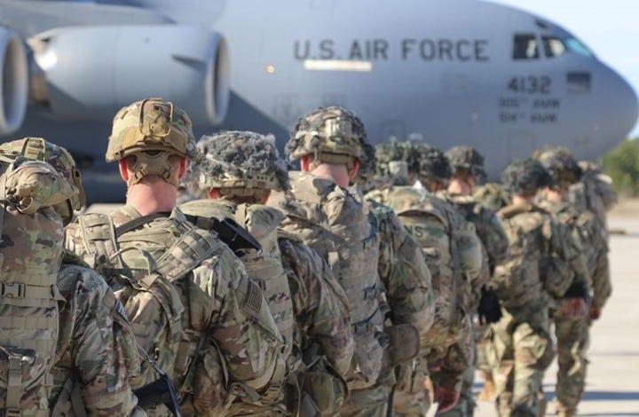 بريطانيا ترسل منظومات دفاع جوي للسعودية