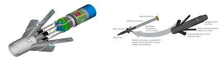 شركة BAE Systems تجري أول اختبارات إطلاق لصواريخ APKWS