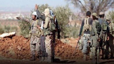 """Photo of ســـوريا ,,, هيئة """"تحرير الشام"""" تحشد قواتها قرب جبل الزاوية"""