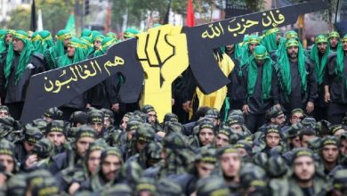 """Photo of 130 ألف صاروخ بيد """"حزب الله"""" تهدد اسرائيل ,, هل تكون ورقة ضغط ايرانية ؟"""