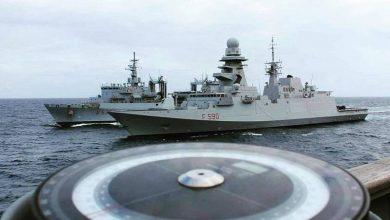 Photo of ايطاليا تنفي موافقتها على بيع سفينتين للبحرية المصرية