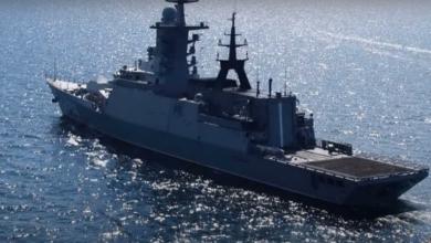 Photo of روسيا ,,, أسطول المحيط الهادئ بفلاديفوستوك يستعد لأنضمام سفينة حربية جديدة