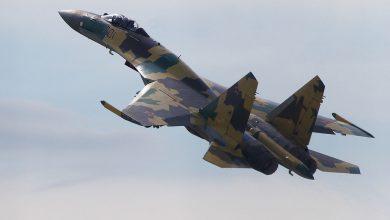 "Photo of مصر تسعى لشراء مقاتلات ""سوخوي-35"" الروسية نظيرة ""إف-35"" الأمريكية"