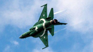 Photo of خصائص الطائرة المقاتلة الصينية-الباكستانية JF-17 Block III