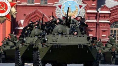 Photo of تعرف على مفاجآت العرض العسكري الروسي في عيد النصر لهذا العام