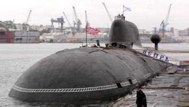 Photo of روسيا تعزز أسطولها  بمزيد من الغواصات الخارقة