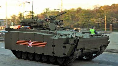 Photo of روسيا تستعد لأظهار أسلحة جديدة خلال عرض يوم النصر على النازية