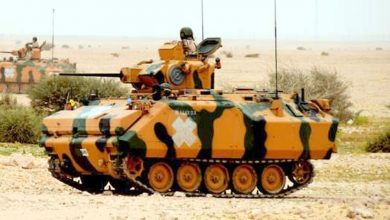 Photo of تطوير مدرعة ACV-15 من قبل شركتي Aselsan و SSB التركيتان