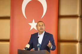 Photo of وزير الخارجية التركي: حفتر لن يكسب المعركة في ليبيا