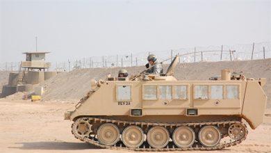 Photo of الجيش الاسباني  يطور مدرعات M113s لتحويلها لقاذفات صواريخ سبايك