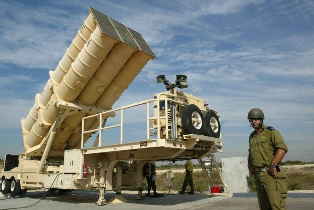 """صاروخ آور """"حيتس"""" ..المميزات والقدرات"""