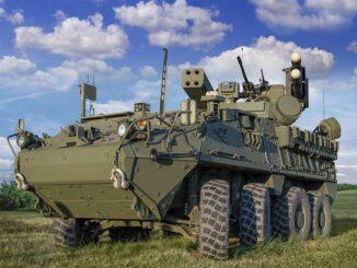 نظام IM-SHORAD للدفاع الجوي المحمول يمثل أولوية بالنسبة للجيش الأمريكي