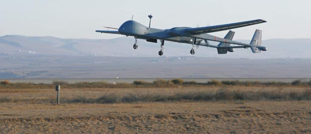 إسرائيل تصنع طائرات للتجسس ثلاثية الإبعاد