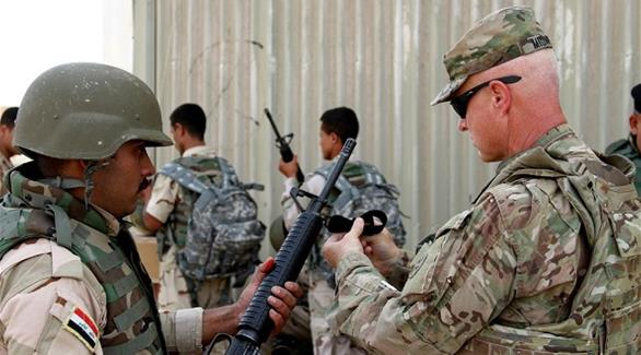 العراق وأمريكا يحسمان الجدل حول القوات العسكري بإتفاق جديد