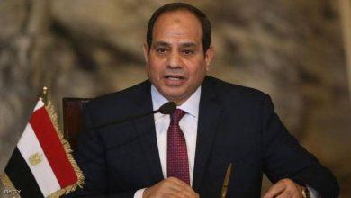 Photo of جيش مصر قادر على حماية أمنها داخل الحدود وخارجها