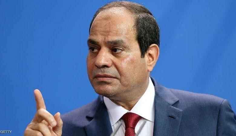 أمن مصر مرتبط بالأمن الإقليمي ورغم قوة جيشها ستجنح للسلم