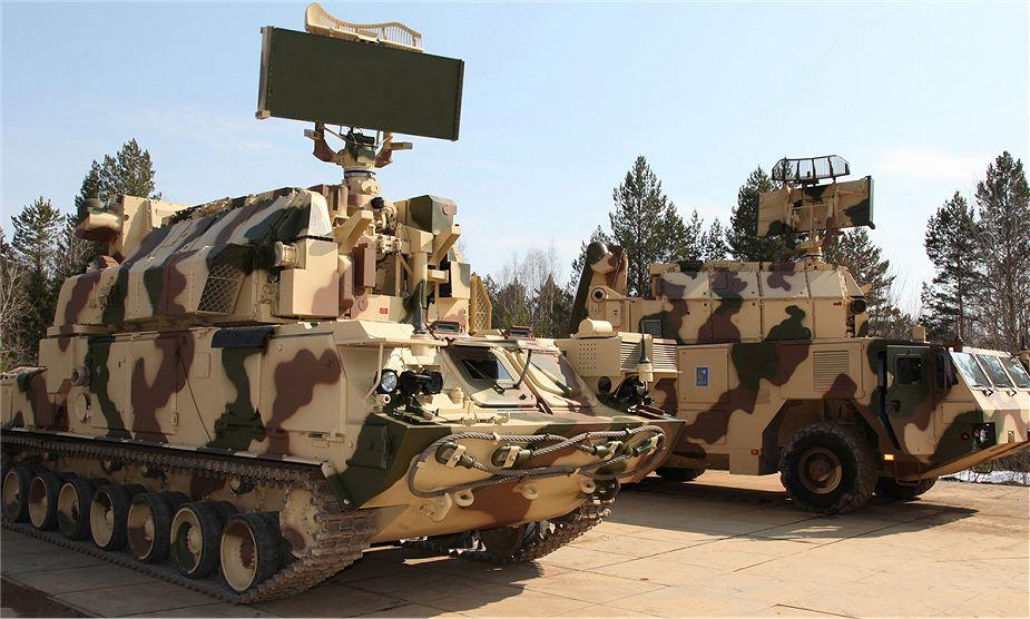 أبرز المنظومات الجوية التي يمتلكها الجيش المصري الأقوى في الشرق الأوسط