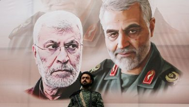 Photo of القضاء الإيراني ينشر صورة للمتهم بالتجسس ضد سليماني والمحكوم بالإعدام