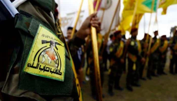 """تفاصيل عملية """"الدورة"""" التي انتهت بالقبض على عناصر لحزب الله العراقي"""